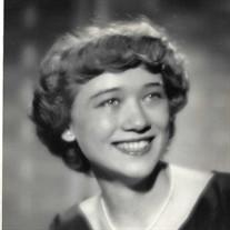 Lorraine T Gleason
