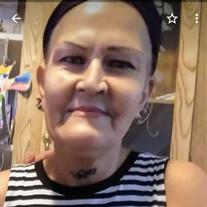 Debra (Debby) Ann Velasquez