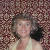 Margaret Runion