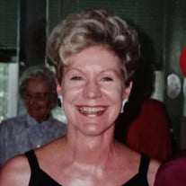 Faye Myers Payne