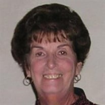 Carol Stanifer Jordan