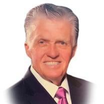 Lawrence Paul Evans