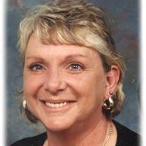 Wanda Langford, Waynesboro, TN