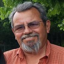 Robert Diaz Garcia