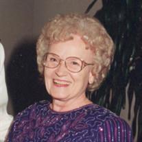 Bertha Parks Keller Terrill Boyd