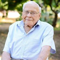 Joseph Clyde Davis Sr.