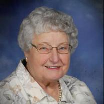 Gladys Elizabeth Napper
