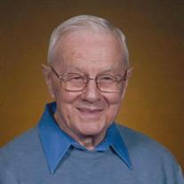 Edward Lewis Hudson
