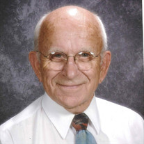 Henry J. Salisz