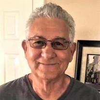 Richard Douglas Moreno