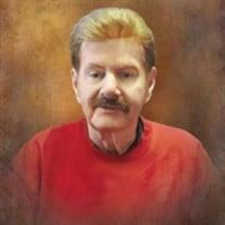 Larry Milton Ferris