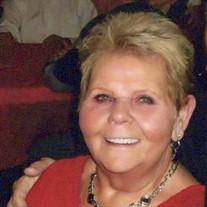 Judy Hoover