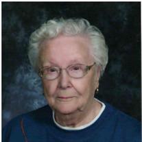 Helen J. Gorr