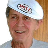 Jack E. Bell