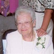 Ruth Ann Wynn