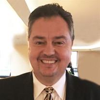 Gary Goran Misajlovski