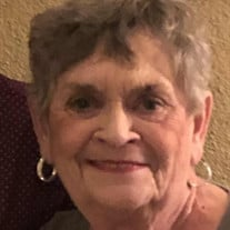 Janet Sue Pottmeyer