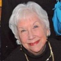 Margaret Yates Miller