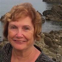 Eileen F. (Duran) Benson