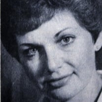 Anne Louise McKinney