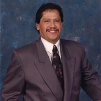 Francisco Javier Herrera