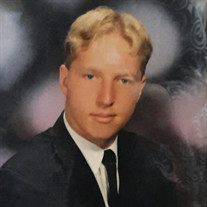 Joshua Cherokee Spann