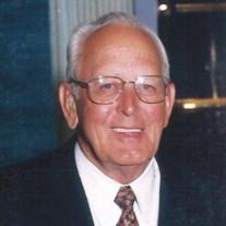 George John Weisser