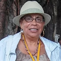 Patricia Ramona Gilbert