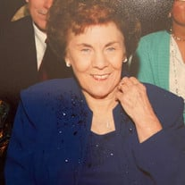 Norma Jean Fleming