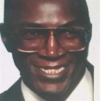 Rev. Willie James Felton
