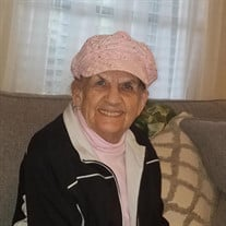 Betty Ann Earhart