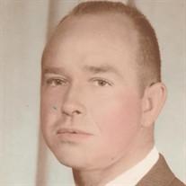 Richard Melvin Young