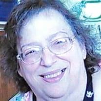 Theresa Lynne Yovicich