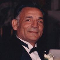 """Mr. Giuseppe """"Joseph"""" Nistico"""