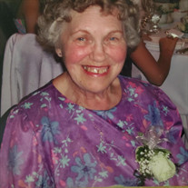 Ms. Dolores Nora Movich