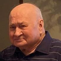 Mr. Earnest O'Neal Costilow