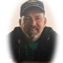 Jeffrey Craig Marlow