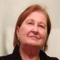 Barbara Sarapas
