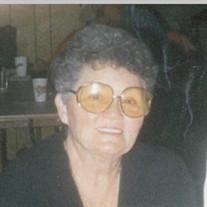 Dorothy Lucille (Harp) Ingram