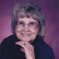 Esther Frieda Gaston