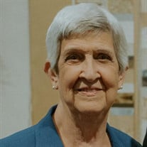 "Mrs. Patricia ""Pat"" Bryant Johnson"