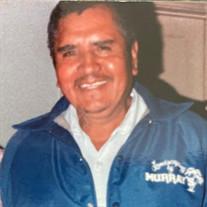 Pedro Narvaez-Tierrafria