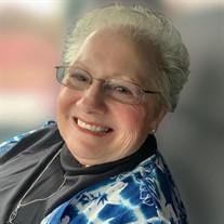 Barbara W. Chew