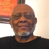 Mr. Clyde D. Irvin