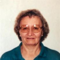 Delores Lewis