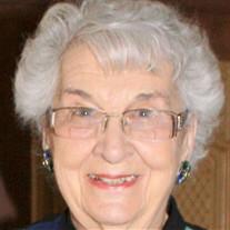 Betty Laswell