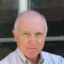 Lloyd P. McGarrigal