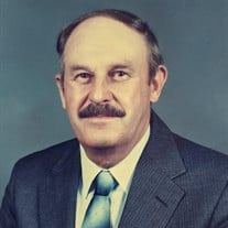 Arnold G. Peterson