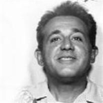 Vincent Francis D'Agostino