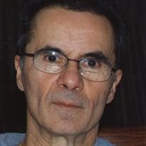 Frank A. Barretta Jr.